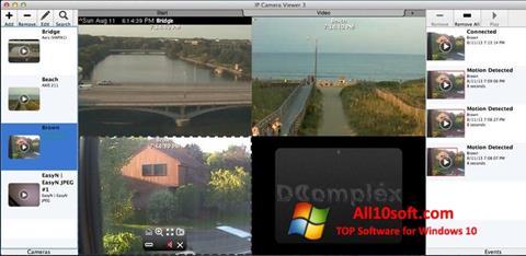 Screenshot IP Camera Viewer für Windows 10
