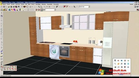 Screenshot Arcon für Windows 10
